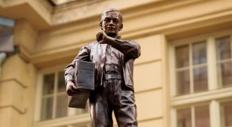 Památník Karla Kryla