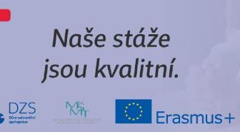 Projekty Erasmus+