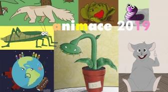 Animované filmy v soutěžích studentské tvorby