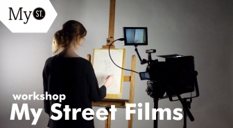 Workshop My street films